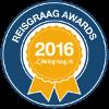 Reisgraag award singles reizen 2016