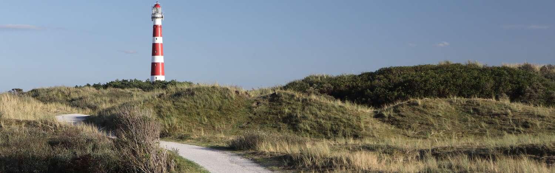 Singlereis Ameland - Boetiek Glamping