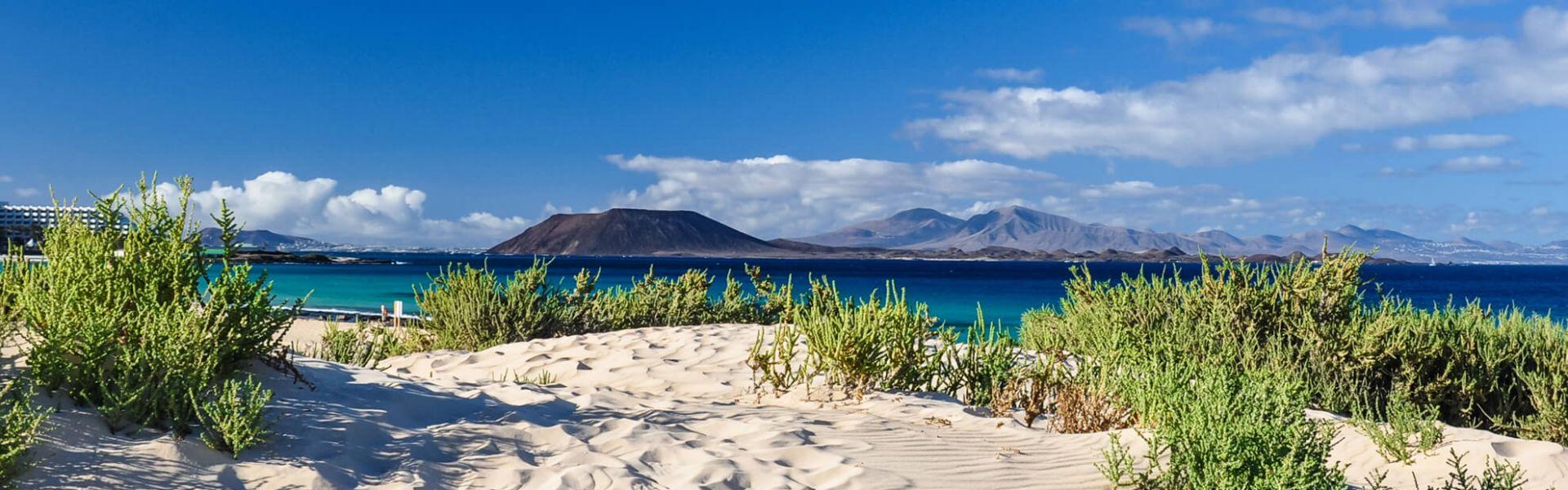 Singlereis Fuerteventura