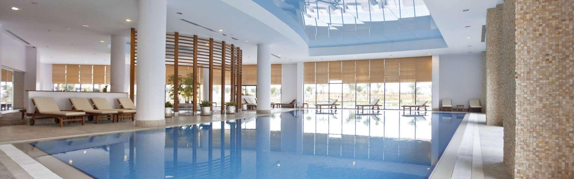 Singlereis Ontspan & Relax in Turkije