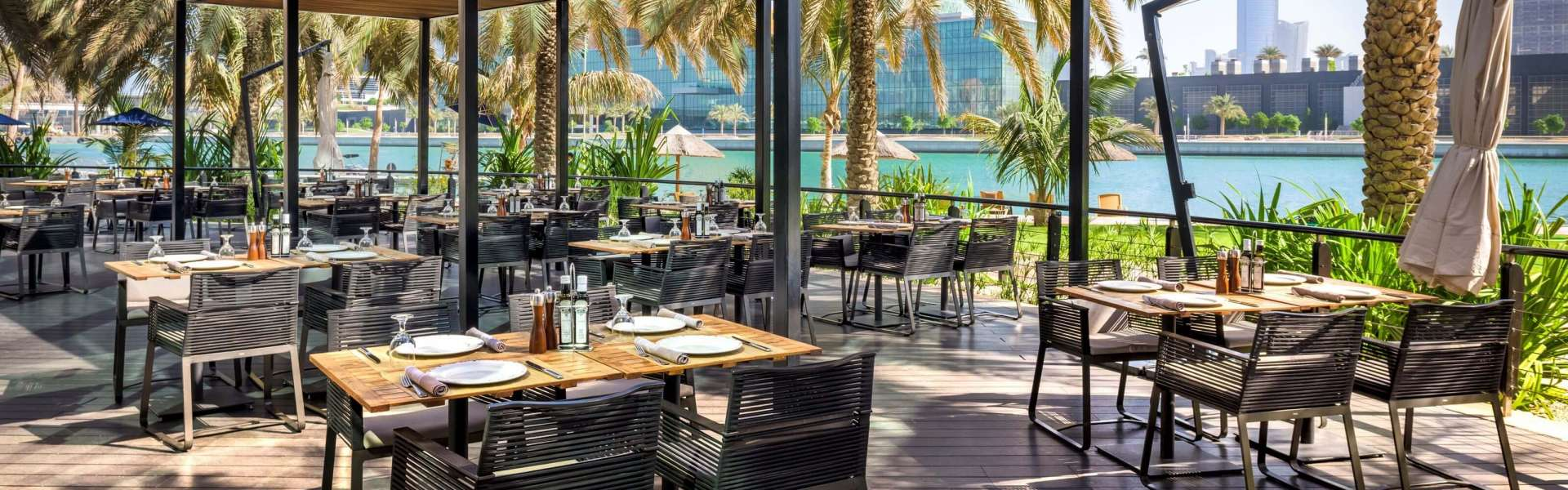 Singlereis Abu Dhabi