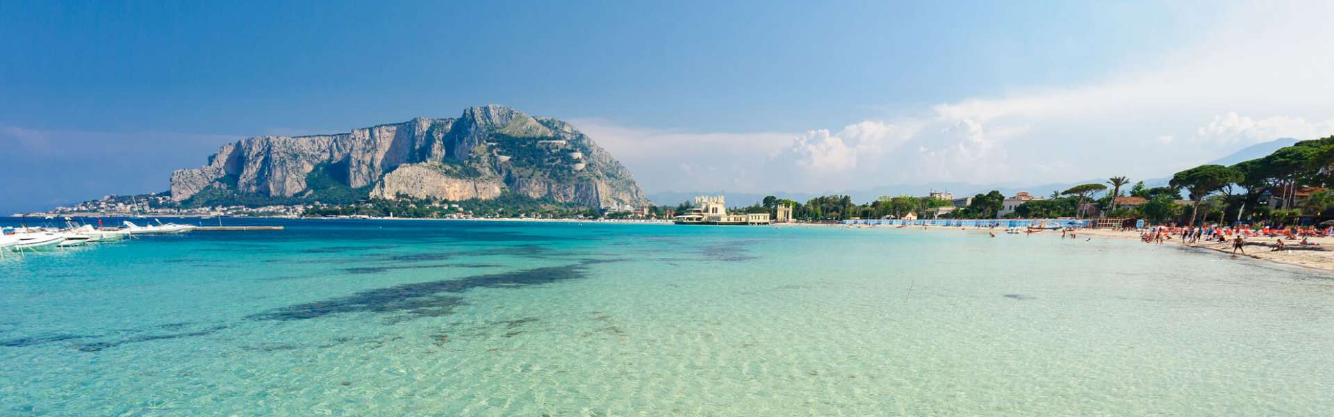 Singlereis Sicilië