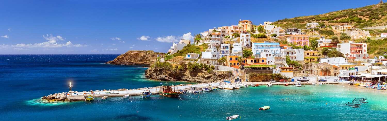 Singlereis Kreta