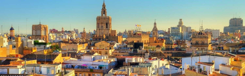 Singleweekend Valencia