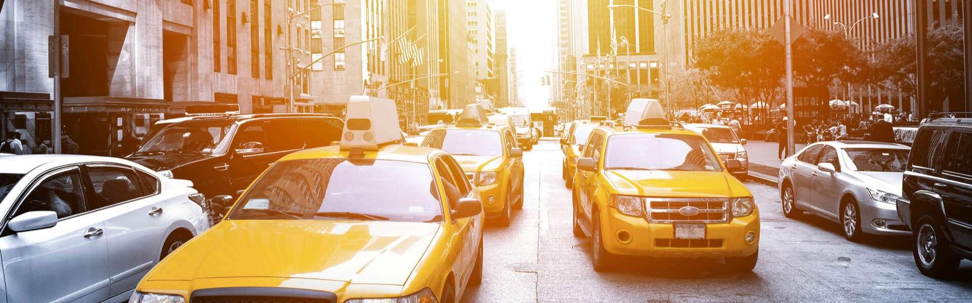 Singlereis New York