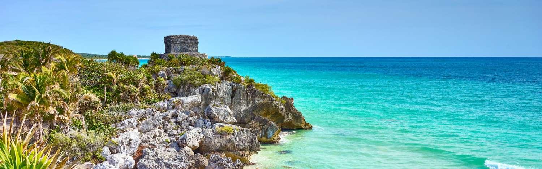 Singlereis rondreis in het spoor van de Maya's