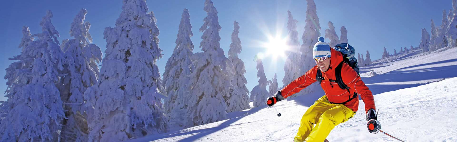 Singlereis Wintersport Oud en Nieuw