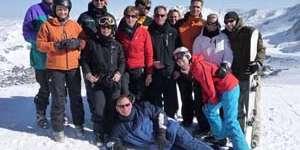 We maken mooie skitochten